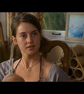 Simply Shailene Woodley The Descendants Blu Ray Screen Captures